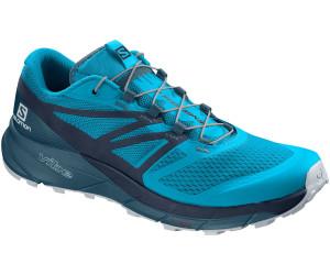 Schuhe SALOMON Sense Ride 2 408033 27 V0 BlackPhantomEbony