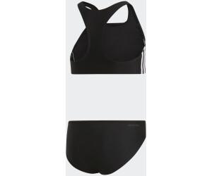 Adidas 3 Stripes Bikini (DQ3318) black ab 21,47