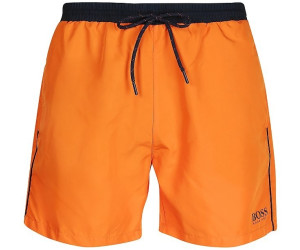 c6fd56ac9 Buy Hugo Boss Starfish Swim Shorts bright orange (50408104-821) from ...