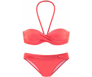 847d94aebdd05 Lascana Wired Bandeau-Bikini (146227) ab 26,49 € | Preisvergleich ...