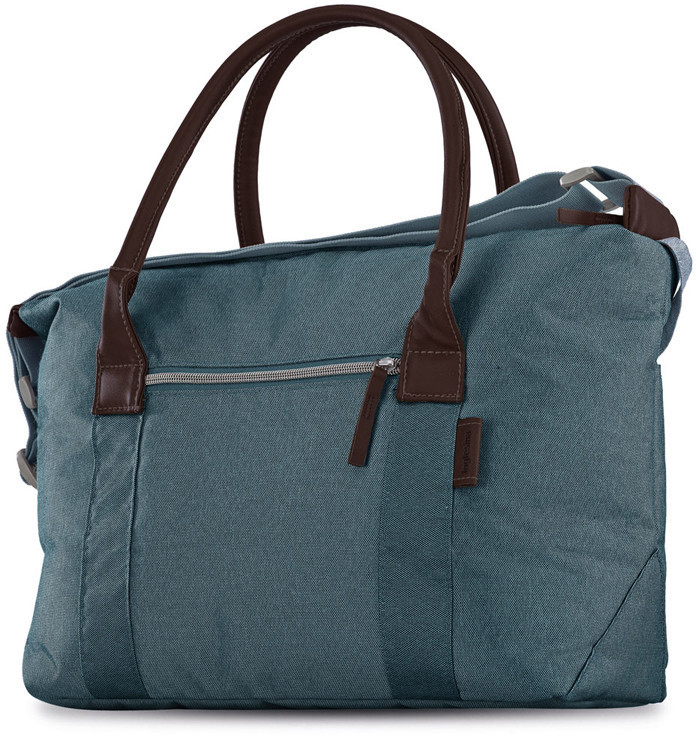 Inglesina Quad Day Bag Ascott Green