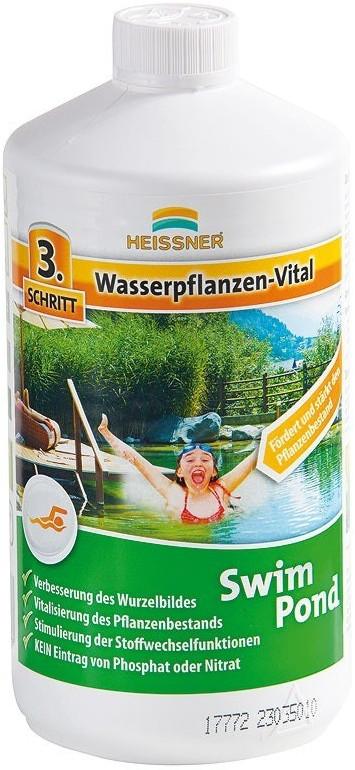 Heissner Wasserpflanzen-Vital 1l