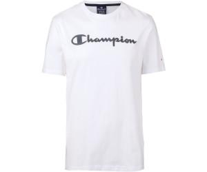 60 Crewneck Shirt212687White Champion Ab Legacy 15 8P0knwO