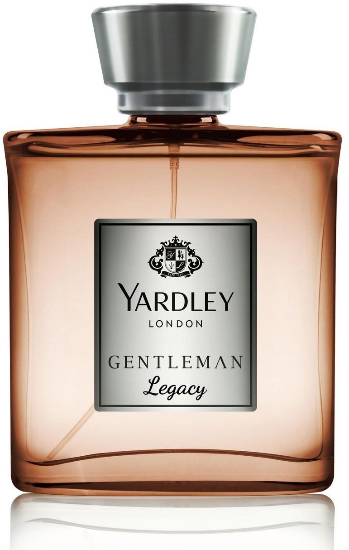 Yardley London Legacy Eau de Parfum (100ml)