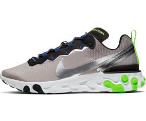 Nike React 55 SE au meilleur prix sur idealo.fr