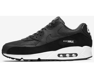 air max 90 essential anthracite Weiß schwarz