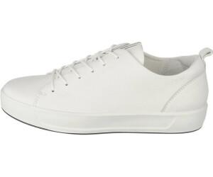 Ecco Klett Schuhe SOFT 8 schwarz