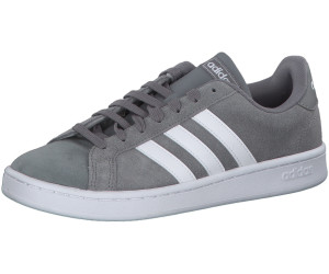 Grand Four Au Court Meilleur Prix Grey Threeftwr Adidas Whitegrey TlKc1uFJ3