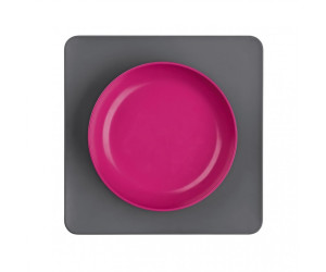 Dualetto Yumminator 400ml rosa