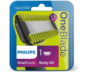 Philips OneBlade QP61055 à partir de 14,99 €   Comparaison