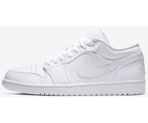 Nike Air Jordan 1 Low wihte/white/white ab 138,00 € (Juni ...
