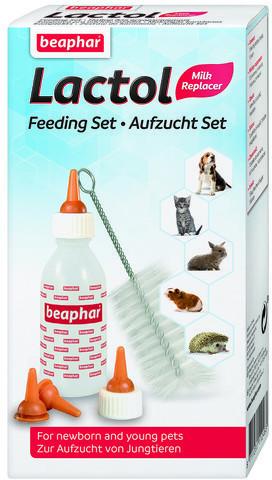 Beaphar Lactol Aufzucht Set