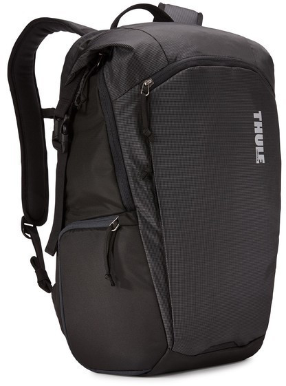 Image of Thule EnRoute Camera Backpack 25L black