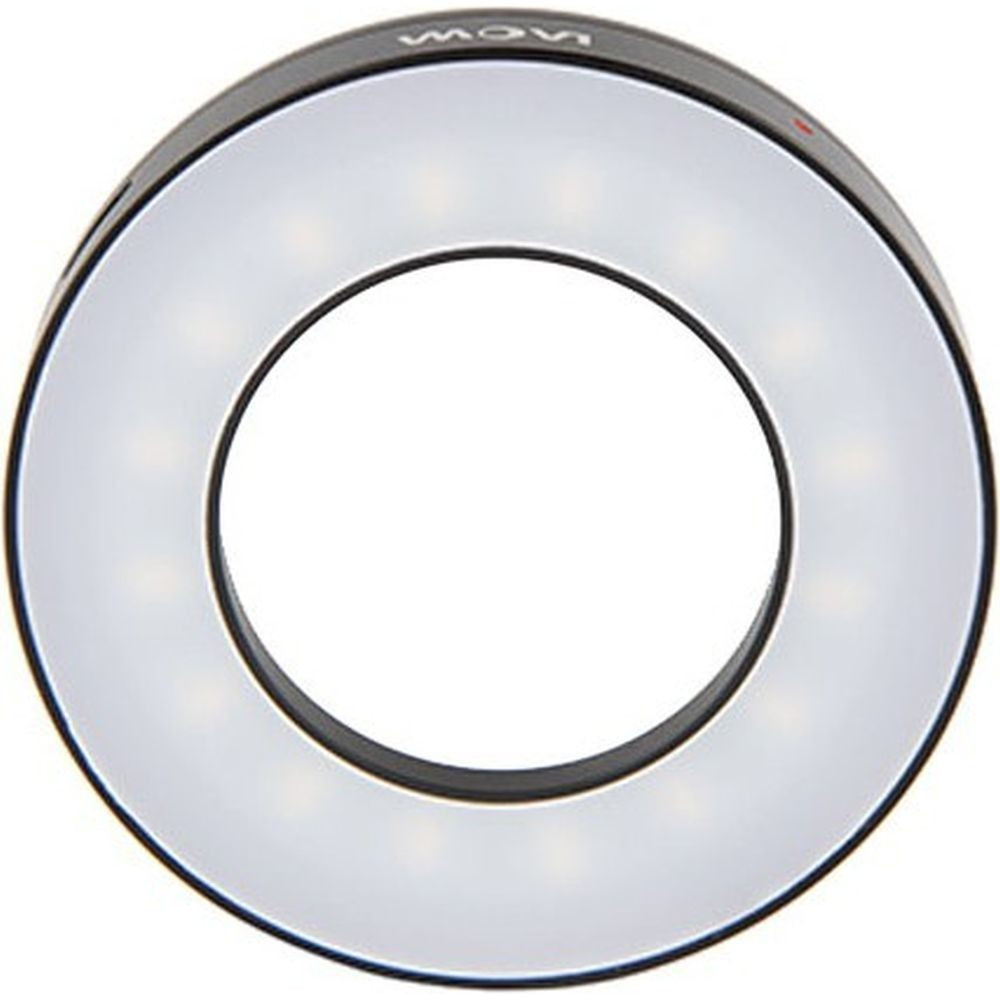 Image of LAOWA Front LED-Ring for 25 mm F2.8 2.5-5x