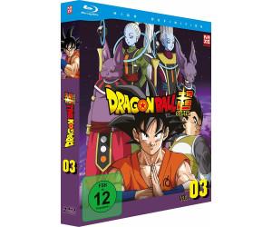Dragonball Super - Blu-ray Box 3 [Blu-ray]