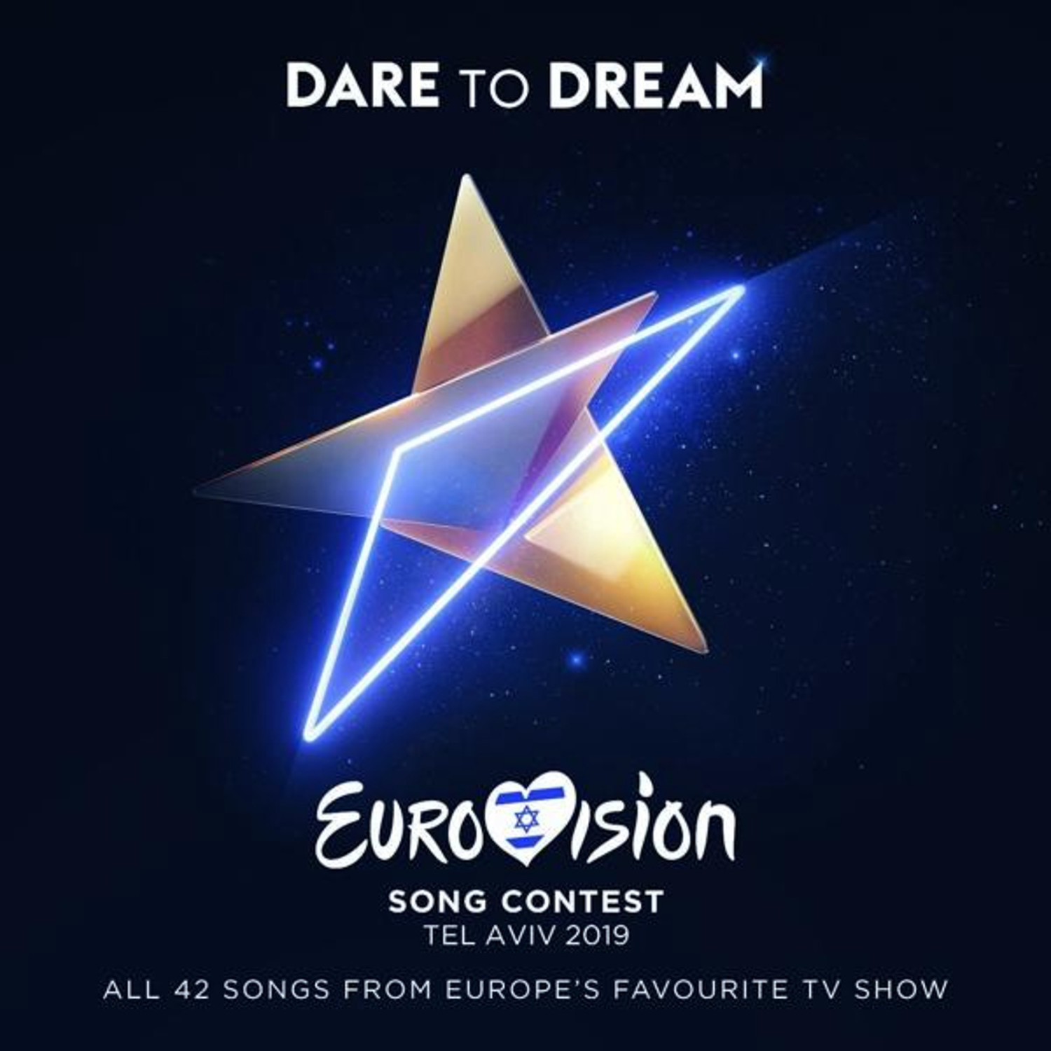 Eurovision Song Contest - Tel Aviv 2019 (CD)