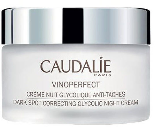 Caudalie Vinoperfect Nachtcreme (50ml)