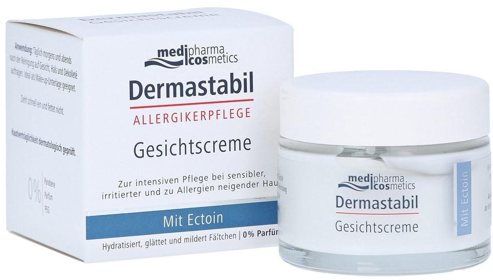 Medipharma Dermastabil  Gesichtscreme (50ml)