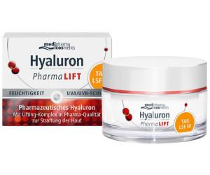 Medipharma Hyaluron PharmaLift Tag Creme LSF 50 (50ml)
