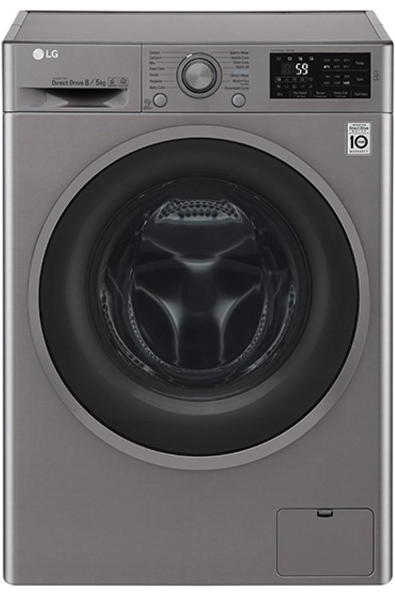 Lavasecadora LG FJTMS