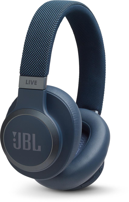 #JBL LIVE 650BTNC blau#