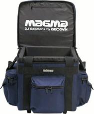 Image of Magma LP-Bag 100 Profi black/black