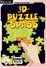3D Puzzlespaß (PC)