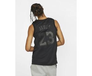 brand new c80bd 32937 Nike Lebron James Los Angeles Lakers Jersey MVP Swingman ab ...