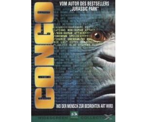 Congo [DVD]