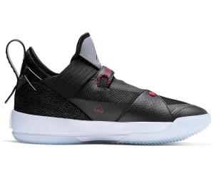 dirt cheap where to buy lowest discount Buy Nike Air Jordan XXXIII SE (CD9560) black/particle grey ...