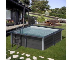 Poolsbest Composite Pool 326 X 326 X 96 Cm 70108826 Ab 309500
