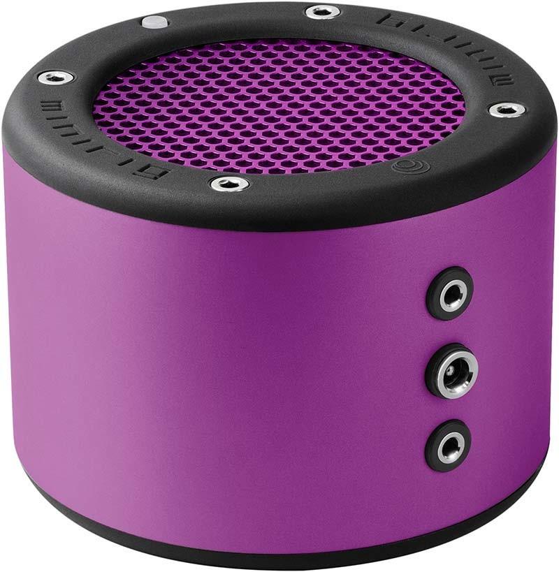 Image of Minirig 3 Bluetooth Speaker Purple