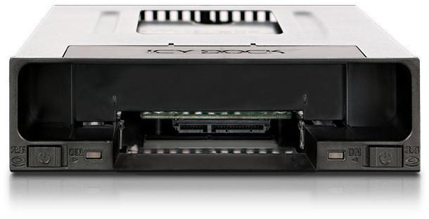 Image of Icy Dock flexiDOCK MB795SP-B