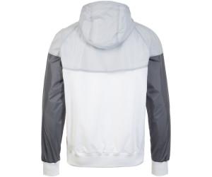 Nike Sportswear Windrunner (AR2191) whitepure platinumdark