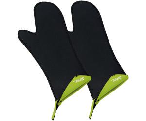 Spring Handschuh lang grün