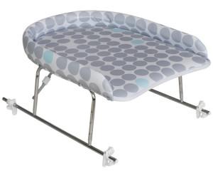 Geuther Wickelaufsatz für Badewanne 4815 13