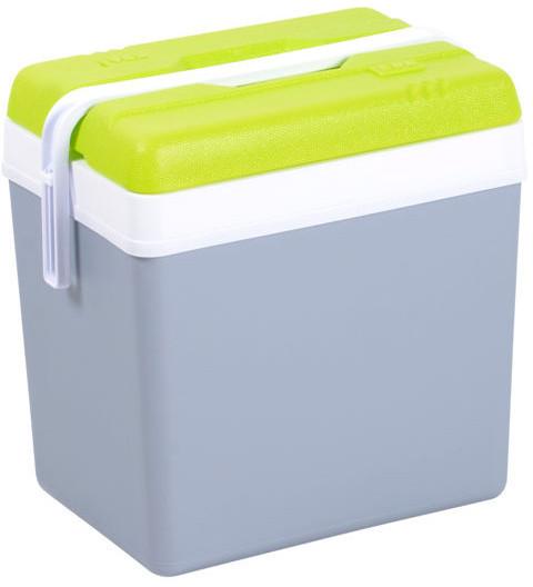 EDA Kühlbox 24L Grau
