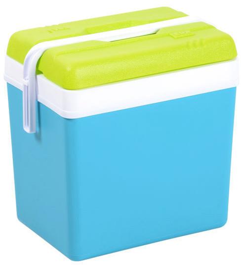 EDA Kühlbox 24L Blau