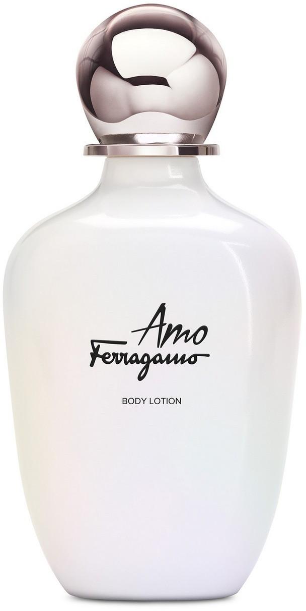 Image of Salvatore Ferragamo Amo Bodylotion (200ml)