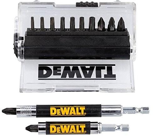 DeWalt DT70574-QZ Bit Set - 14 tlg.   Baumarkt > Werkzeug > Werkzeug-Sets