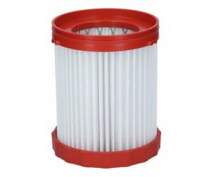 2x Filterpatrone geeignet für Bosch GAS 25