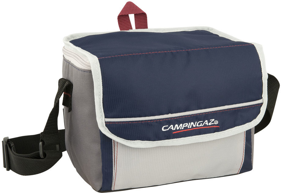 Image of Campingaz Fold'N Cool 5L Blue