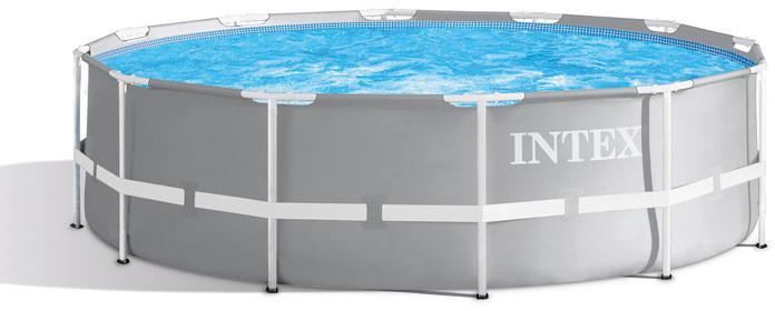 Intex Prism Frame Pool 366x99cm (26716NP)