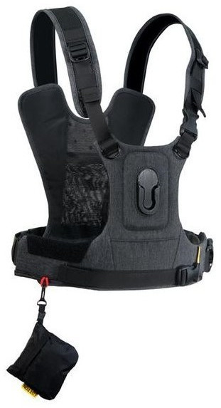 Image of Cotton Carrier CCS G3 Harness-1 grey