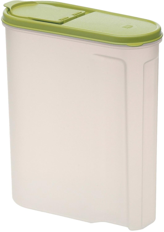 keeeper Jean Cerealien-Box 2,6 L grün