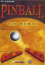 Pinball: Die Mumie (PC)