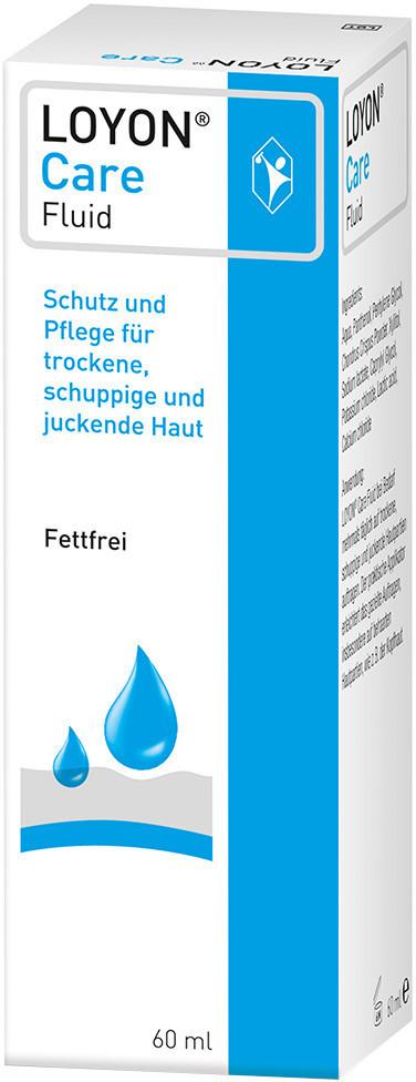 Loyon Care Fluid (60ml)