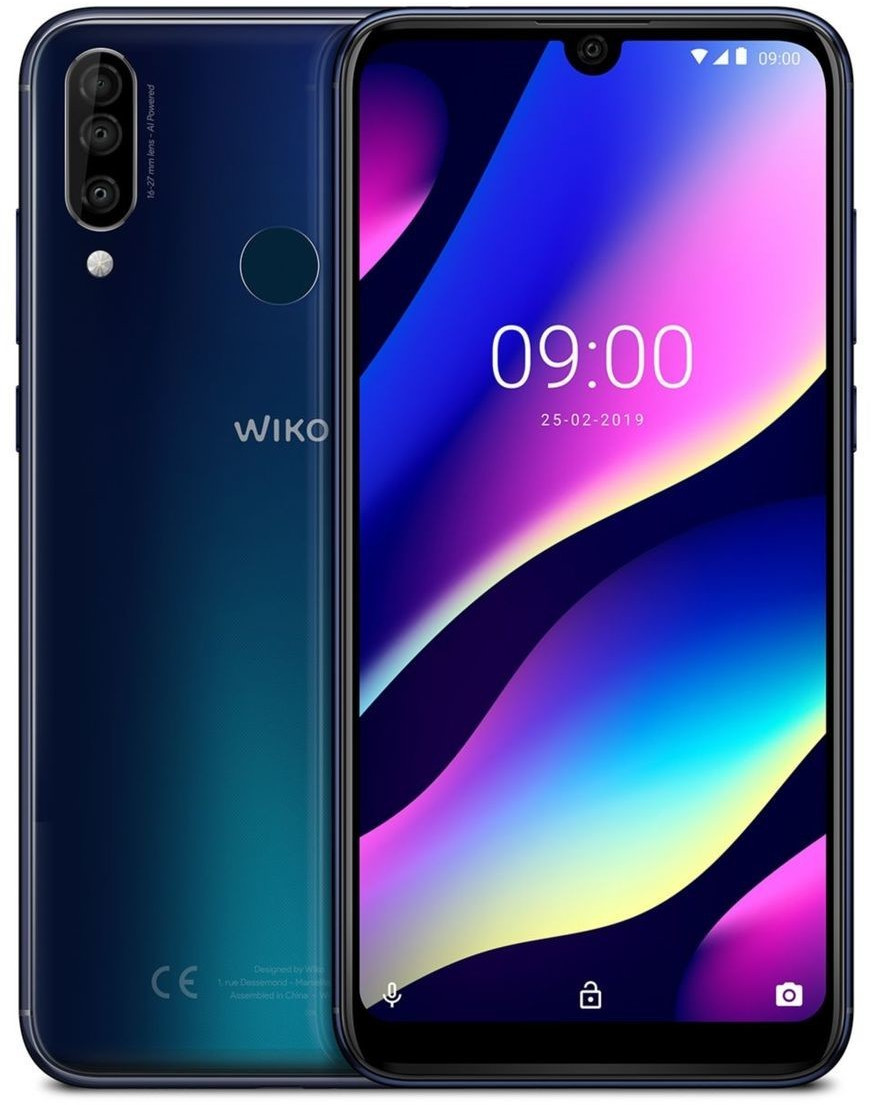 Image of Wiko View 3