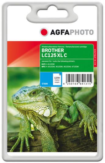 Image of AgfaPhoto APB125CD