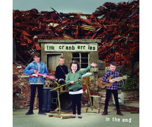The Cranberries - In the End (CD)